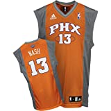 Adidas Phoenix Suns Steve Nash Replica Alternate Jersey Extra Large