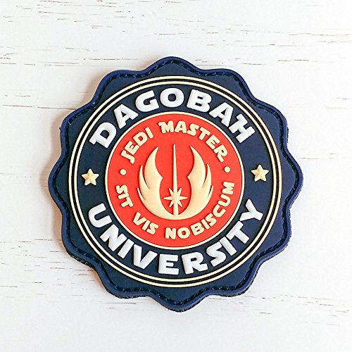 Dagobah University NEO Tactical Gear