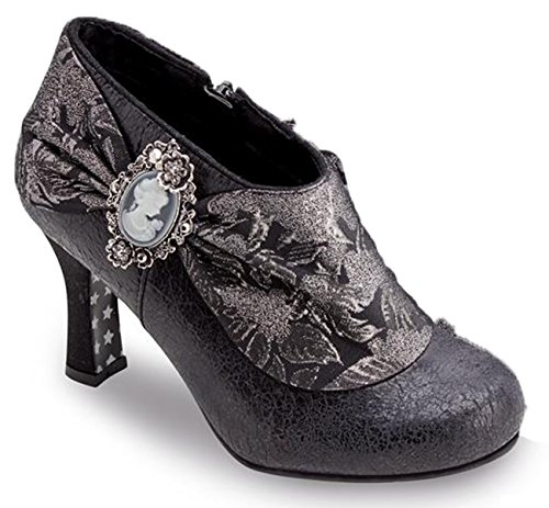 Joe Browns Couture Mystery Shoe Boots Black OTnl3
