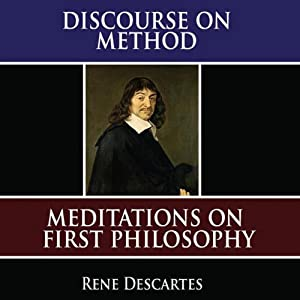 A Discourse on Method Hörbuch