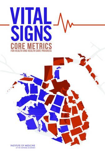 Vital Signs: Core Metrics for Health and Health Care Progress