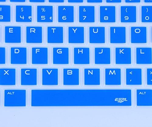 Waterproof Silicone Keyboard Protector KB212 B