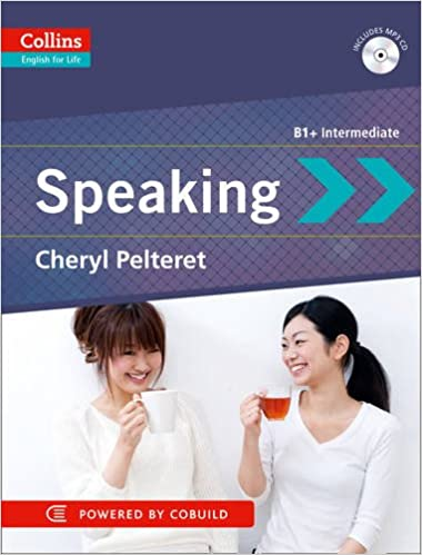 Speaking: B1+ (Collins English for Life: Skills)
