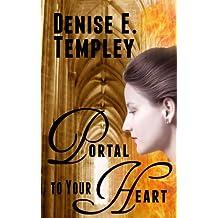 Portal to Your Heart (A Gable Romance Book 2)