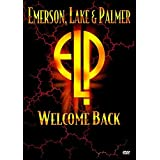Emerson, Lake, & Palmer: Welcome Back