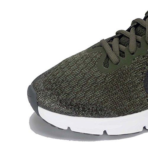 Running Air Khaki Cargo Nike Bambino Fury Olive medium Max Scarpe gs black qXXSd4