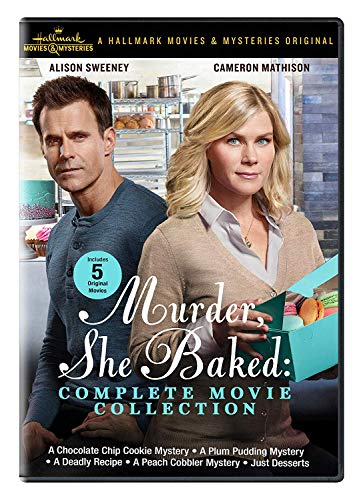 (Murder, She Baked: Complete Collection)