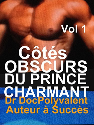 Cotes Obscurs Du Prince Charmant Livre Dark Romance New