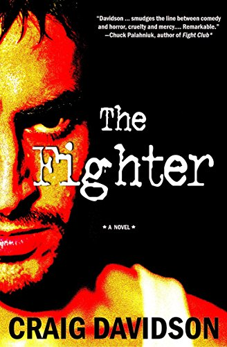 The Fighter: A Novel (Mma Shorts Canada)