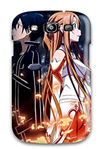 Lovers Gifts 1251650K88828543 Popular New Style Durable Galaxy S3 Case