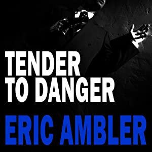 Tender to Danger Audiobook