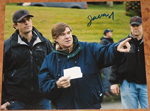 - GUS VAN SANT SIGNED 8X10 PHOTO AUTHENTIC AUTOGRAPH GOOD WILL HUNTING MILK COA E