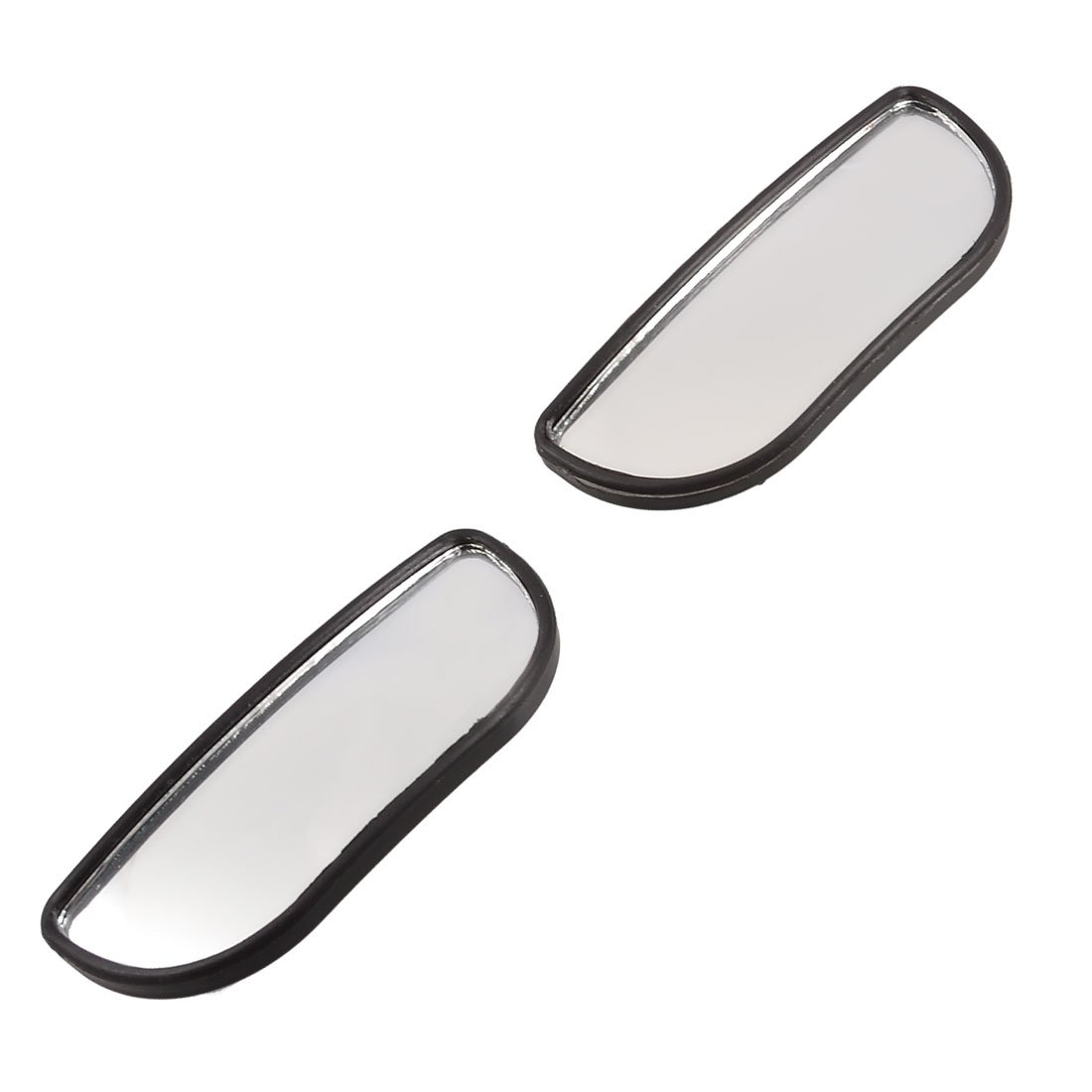 Car Auto Auxiliary Side Rear View Blind Spot Mirror 2 Pcs