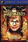 The Pagemaster poster thumbnail