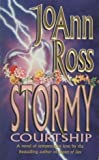 Stormy Courtship, Joann Ross, 1551660725