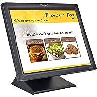 Planar LCD 997-5969-00 PT1745R 17inch 5ms 1280x1024 USB Speaker Black