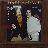 Dave On Dave: A Tribute to Dave Van Ronk