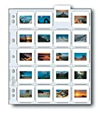 Printfile 20 35mm Slides 10 Mil 25 Pack - Printfile 2X220HB25