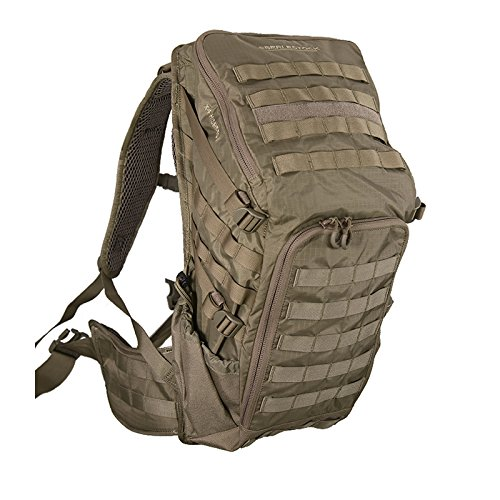 Eberlestock X4 HiSpeed Pack (Dry Earth)