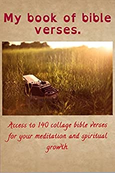 Bible Verses about Meditation