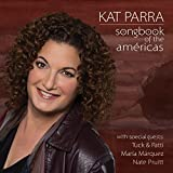 Songbook of the Am?ricas by Kat Parra