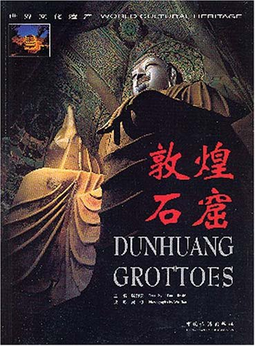 Download Dunhuang Grottoes pdf