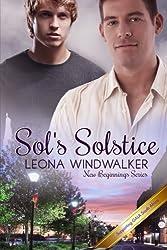 Sol's Solstice (New Beginnings) (Volume 1)
