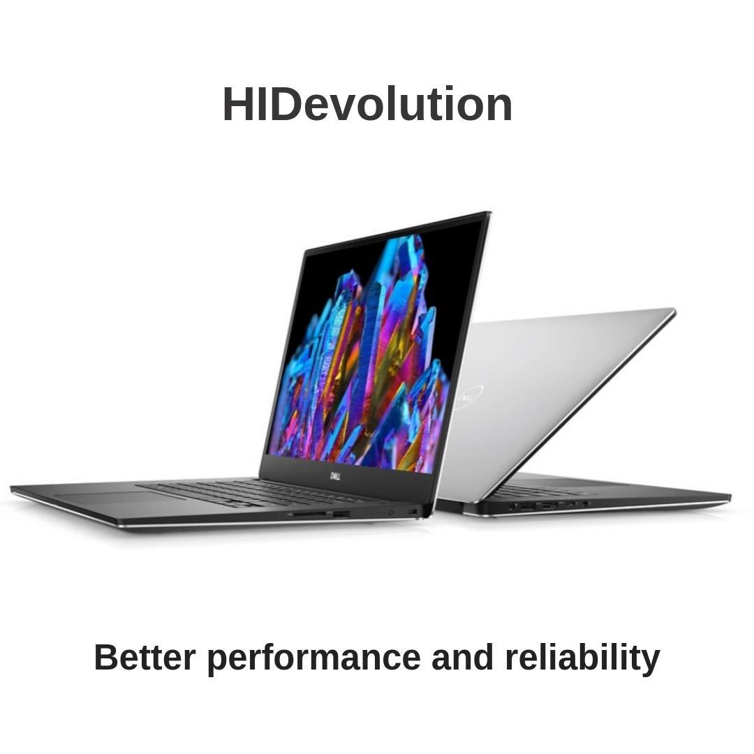 "HIDevolution XPS 15 7590 15.6"" FHD IPS Non-Touch Premium Grade Performance Laptop/Workstation | i7-9750H, GTX 1650, 32GB 2666MHz RAM, PCIe 1TB SSD | Authorized Performance Upgrades & Warranty"