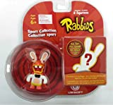 Rabbids in Sports - Wrestling Figure / Plus One Mystery Figure