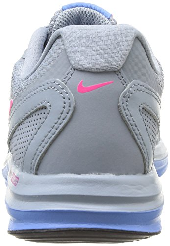 Shoes Running 100 Women's 653594 Hypr Multicolour White Gry Pnk NIKE Lt Unv Mgnt xfqwpn