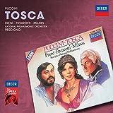 Music : Puccini: Tosca