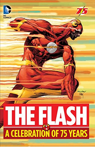 Funny Money Game (The Flash: A Celebration of 75 years)