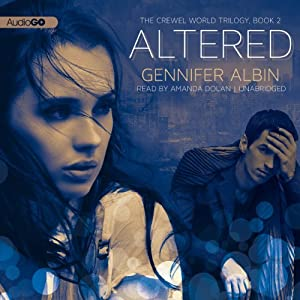 Altered Audiobook