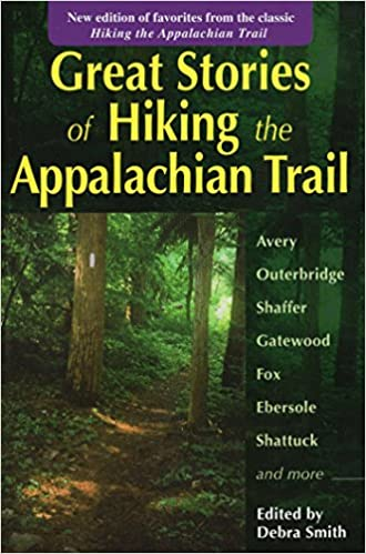 Gratis nedlastingGreat Stories of Hiking the Appalachian Trail: New edition of favorites from the classic Hiking the Appalachian Trail (Norsk litteratur) PDF DJVU