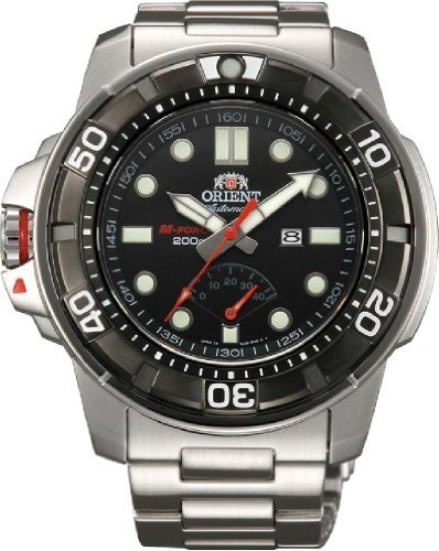 Orient SEL06001B Stainless M Force Automatic product image