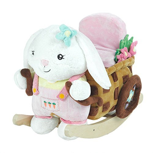 Beatrice Bunny Play and Rock Rocker, Kids Rocker
