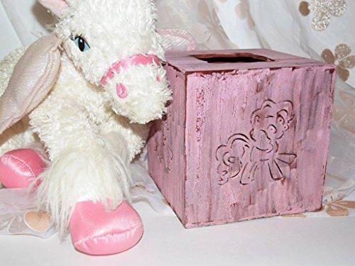 My Little Pony Tea Light Nursery Lighting Wood Candle Holder Nursery Decor Disney Girl Centerpiece Night Light Holder Candlestick Pink Baby shower gift