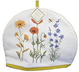 Alice's Cottage Insulated Tea Cozy (Floral Trio)