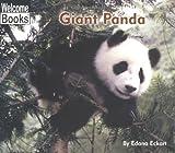 Giant Panda, Edana Eckart, 0516278843