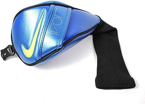 Qué Coche montaje  Nike Vapor Fly Pro Hybrid Head Cover Headcover Golf: Amazon.co.uk: Sports &  Outdoors