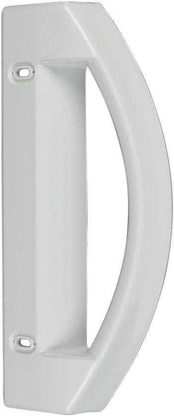 Tirador puerta frigorífico como fuente de AEG Electrolux 206280801Privileg 02209047