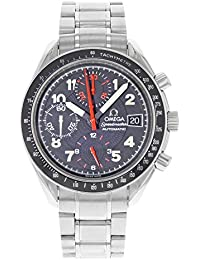 Speedmaster Automatic-self-Wind Male Watch 3513.53 (Certified Pre-Owned)