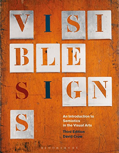 troduction to Semiotics in the Visual Arts (Required Reading Range) ()