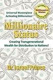 Millionaire Status, Israel Prince, 1449010261