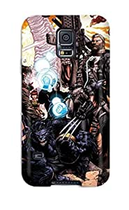 Forever Collectibles X-men Hard Snap-on Galaxy S5 Case