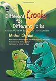 Different Croaks for Different Folks, Midori Ochiai, 1843103923