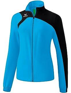 Erima Premium One Veste Femme  Amazon.fr  Sports et Loisirs 759e283ec57