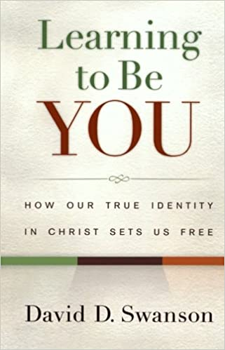 How Our True Identity In Christ Sets Us Free