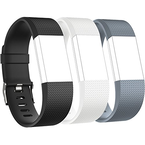 redtaro-replacement-elastomer-wristband-for-fitbit-charge-2-large-65-90-inches-002-black-white-and-g