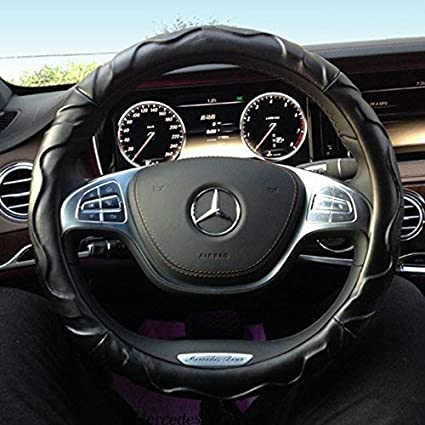 amazon com 16sixteen car steering wheel cover ultra soft sheepskinimage unavailable